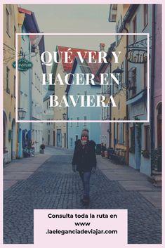 No te pierdas en este post nuestra ruta por Baviera, una de las más bonitas de Alemania. #baviera #lugaresquevisitar #fotosdeviaje #viaje #visitaralemania #alemania #fussen #viajaraalemania
