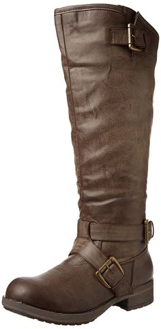 Madden Girl Women's Legacie Boot >>> This is an Amazon Affiliate link. Visit the image link more details.