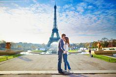Europe Honeymoon Tours from India
