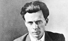Aldous Huxley in 1930. Photograph: Bettmann/Corbis