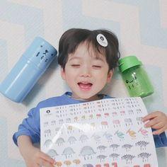 Hong eun Woo Hong Eun-woo & kids 짱 lovely Cute Asian Babies, Korean Babies, Asian Kids, Asian Cute, Cute Baby Couple, Cute Baby Boy, Cute Little Baby, Little Babies, Baby Kids