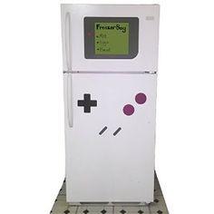 Adesivos de Geladeira Game Boy | US$ 24,99