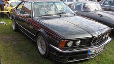 BMW E24 Alpina | Flickr - Photo Sharing!