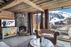 Деревянное щале в Альпах. Обсуждение на LiveInternet - Российский Сервис Онлайн-Дневников