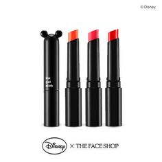[The Face Shop] Disney Edition Ink Gel Stick #TheFaceShop $13.99