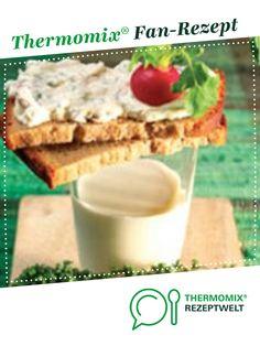 Radieschen-Kresse-Aufstrich von Thermomix Rezeptentwicklung. Ein Thermomix ® Rezept aus der Kategorie Saucen/Dips/Brotaufstriche auf www.rezeptwelt.de, der Thermomix ® Community.