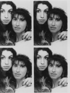 Amy Jade and her Mother Janis