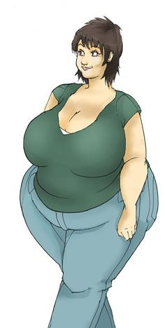 BBWS are the most beautiful women in the world.Natural beauty at its best-BBW Collection bbw cartoon, bbw art, women cartoon
