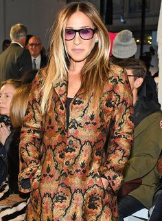 Sarah Jessica Parker Just Designed Seven Handbags For Every Day Of Your Week