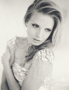 Fine Art Photography – Susanne Buehler Bridal Portrait