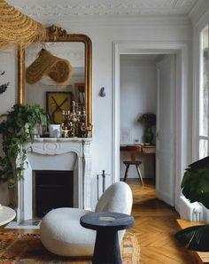 Lana, Oversized Mirror, Living Room, Inspiration, Furniture, Home Decor, Summer Time, Biblical Inspiration, Decoration Home