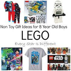 Non Toy Gift Ideas For 8 Year Old Boys Christmas Presents Eight Olds