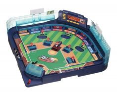 Baseball Pinball Game Board 3D Ace EPOCH from Japan import buy Gift NEW toy F/S #Epoch