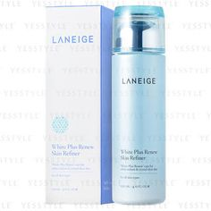 Buy Laneige White Plus Renew Skin Refiner at YesStyle.com! Quality products at remarkable prices. FREE WORLDWIDE SHIPPING on orders over AU$50.
