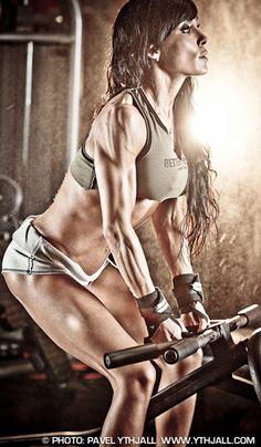 Gym girls :)