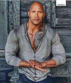 "Dwayne ""The Rock"" Johnson – ily(Favorite Person Guys) The Rock Dwayne Johnson, Dwayne The Rock, Rock Johnson, Johnson 2016, Dwayne Johnson Quotes, Vin Diesel, Gq, Gorgeous Men, Beautiful People"
