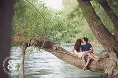 Ashley + Marshall // Boise Engagement Photography » Boise Wedding Photographers – Ampersand Studios