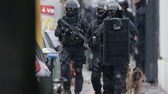 Assassinato de policial no sul de Paris foi ato terrorista, diz promotoria - Mundo - Notícia - VEJA.com