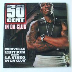 In Da Club — 50 #Cent