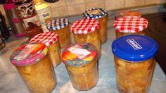 Rezept: Apfelkuchen im Glas backen | Frag Mutti