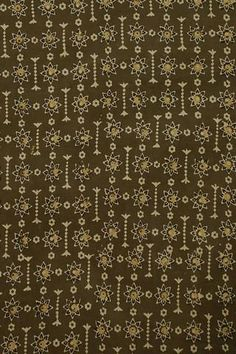 Buy Ajrak block printed fabrics online in a range of colours like red, green, pink, blue and yellow. Choose from a range of floral and new prints, block printed on fine cotton and mul cotton cloth. Cotton Silk Fabric, Colorful Wallpaper, Fabric Online, Small Flowers, Leaf Design, Printed Cotton, Printing On Fabric, Print Fabrics, Prints