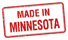 Made in Minnesota inventions, products, foods, and gifts for you to own and gift.