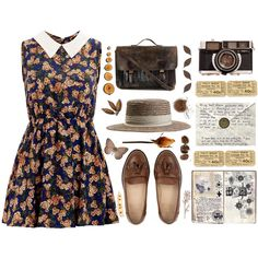 """The Botanist"" by egalexander on Polyvore"