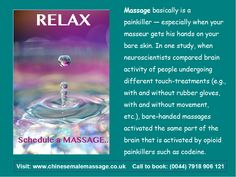 Male massage therapy treatment London Rubber Gloves, Brain Activities, His Hands, Massage Therapy, Got Him, Relax, Chinese, Study, London