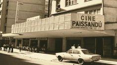 Cine Paissandu: Histórias de uma Geração  Documentário sobre o cinema que formou a Geração Paissandu, nos anos 60, e o impacto cultural e social desse período para a história do país.  https://www.facebook.com/cinepaissanduofilme