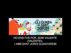 Ambäukatunàbia - La llegenda de Sant Jordi - YouTube