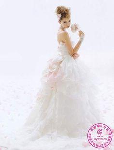 婚纱礼服图片