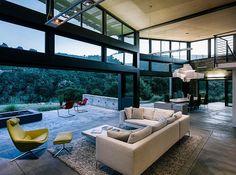 Living room design #60