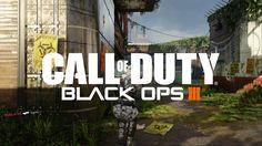 Call of Duty Black Ops 3: LMG SHOTGUN SNIPER Montage
