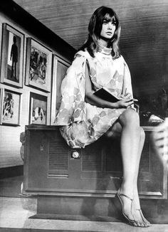 Pinterest | hardtosayno. . . Shrimpton 1967