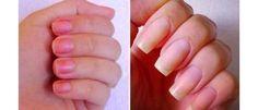 O desejo de muitas mulheres é ter unhas grandes e fortes, com esta dica irá notar o resultado em suas unhas em pouco tempo. Vai precisar de : 100ml de azei