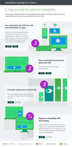 Inside AdSense: Viewability Spotlight for Sellers: 4 ways to improve ad layouts for better viewability