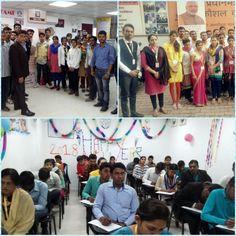 Successfully Conducted GST, CCTV & LED Batches Assessment at #PMKK Satna  @pmoindiaoffical #SkillIndia #NSDC @dharmendrapradhanodisha @anantkumarhegde #PMKVY #Skill4Jobs #BFSI #Skill Council for Green Jobs #Electronics Sector Skill Council of India @ganeshsingh_in  Visit On-: FACEBOOK-: www.facebook.com/MahendraSkills TWITTER-: www.twitter.com/MahendraSkills YOUTUBE-: www.youtube.com/MahendraSkills INSTAGRAM-: www.instagram.com/MahendraSkills