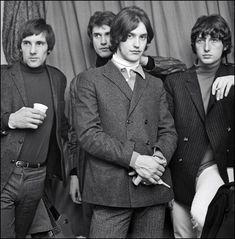"creepingjean:"" sweetladygenevieve:"" The Kinks""Mmm, Dave."