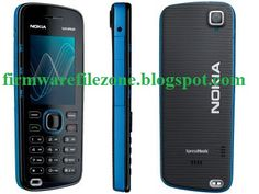 Nokia 5220 XpressMusic (RM-411) Flash File