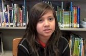 This is the story of two Colfax Elementary School students, Zulema and Liam. The Wellness Initiative yoga program strengthens their bodies, calms their minds and controls their anger, giving them tools to help handle life's challenges.