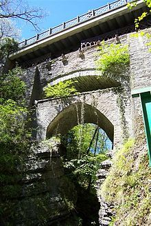 Devils Bridge, Ceredigion - Wikipedia, the free encyclopedia