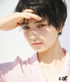 小松菜奈のロマンティックが止まらない!   PICKUP1のまとめweb!ar Nana Komatsu Fashion, Komatsu Nana, Asian Short Hair, Beautiful Haircuts, Model Face, Japan Photo, Ulzzang Girl, Japanese Girl, Asian Beauty