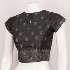 Blouse Designs: Blouse designs imagesAre you searching for the best blouse design images to get beautiful ideas that how to make different designs?So here we have tons of collections of blouse designs different types of patterns and. Best Blouse Designs, Simple Blouse Designs, Stylish Blouse Design, Sari Blouse Designs, Designer Blouse Patterns, Kurta Designs, Black Blouse Designs, Dress Patterns, Collor
