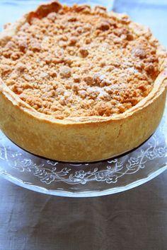 wabi: Apple pie- Μηλόπιτα (η καλύτερη που έχω φάει!!)
