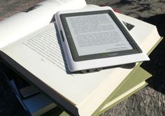 Bonnier takes digital disruption seriously establishes publishing company for ebooks and audiobooks