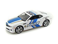 Bought for Jordan for Christmas2014- Maisto Special Edition 2010 Chevy Camaro RS SS 1/24 Police Maisto http://www.amazon.com/dp/B005917FRQ/ref=cm_sw_r_pi_dp_wQlcub0YSRKTM