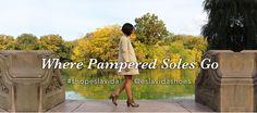 Es La Vida Where Pampered Soles Go #shopeslavida #eslavidashoes #wherepamperedsolesgo #styledinbrooklyn