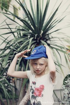 Violet Hume is a Wildfox Kid — iloveyouwildfox