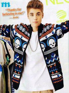 Justin Bieber (M)