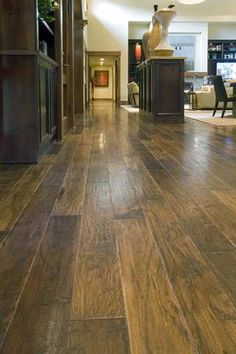 Recently Refinished 1 Common Red Oak Hardwood Floors